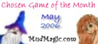 Game of the month - May 2006